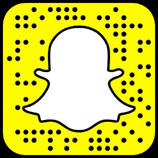 Catastrophe Snapchat username