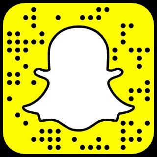 Celtic FC Snapchat username