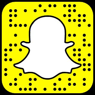 Chacha Raissa Snapchat username