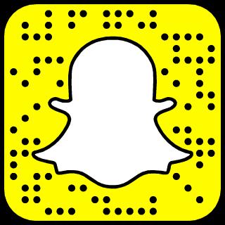 Charlotte Cross Snapchat username