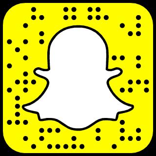 Charlotte Jane Snapchat username