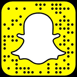 Charlotte Sartre Snapchat username