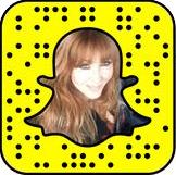 Charlotte Tilbury snapchat