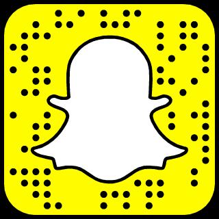 Chenade Laroy Snapchat username
