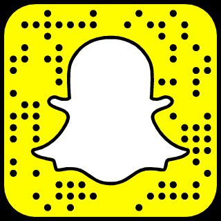 Cherie De Ville Snapchat username