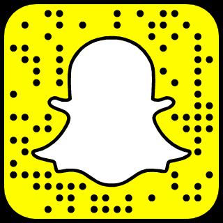 Chevrolet Snapchat username
