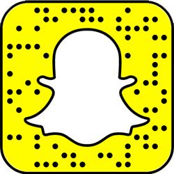 Chicago Bears Snapchat username