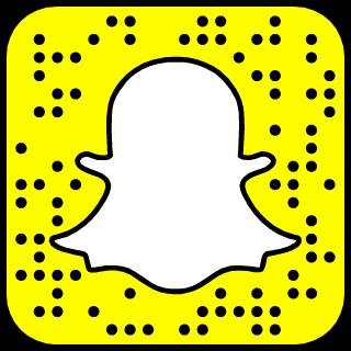 Chiki Dulce Snapchat username