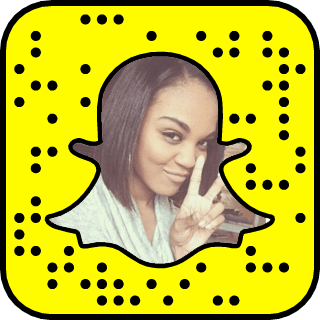 China Anne McClain snapchat
