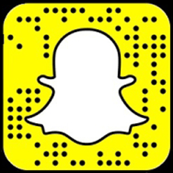 Chipotle Snapchat username