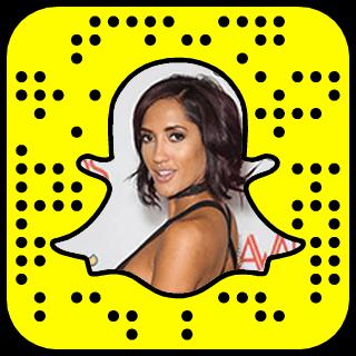 Chloe Amour Snapchat username