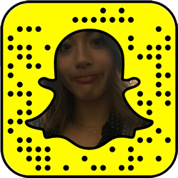 Chloe Bennet snapchat