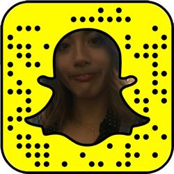 Chloe Bennet Snapchat username