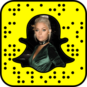 Chloe Paige Snapchat username