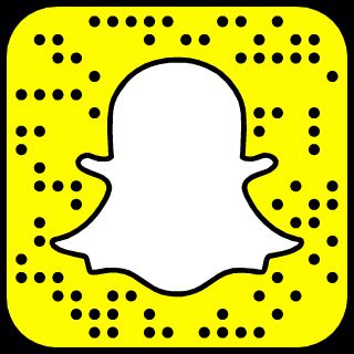 Chloe Rose Snapchat username