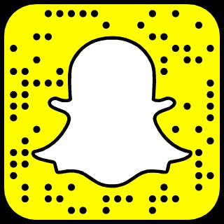 Chloe Saxon Snapchat username