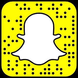 Chobani Snapchat username