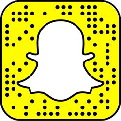 Chris Carmichael Snapchat username