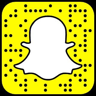 Chris Coffer Snapchat username