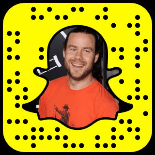 Chris Pontius Snapchat username