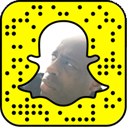 Chris Williams Snapchat username