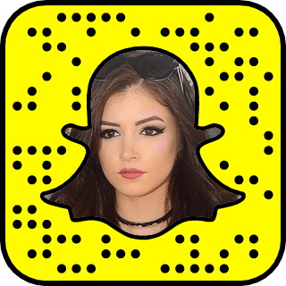 Chrissy Costanza Snapchat username