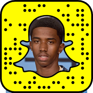 Christian Combs Snapchat username