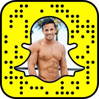 Christian Guzman Snapchat username