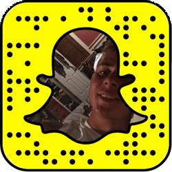Christian Leonard Snapchat username