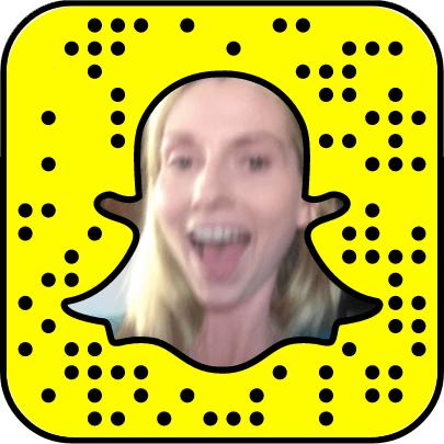 Christie Stevens Snapchat username