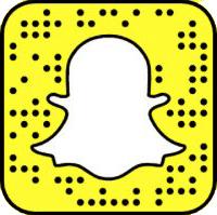 Christina Aguilera Snapchat username