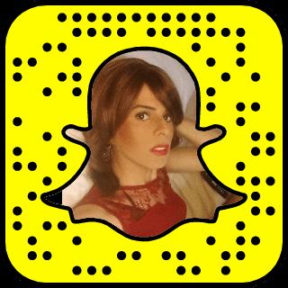 Christina Monroe Snapchat username