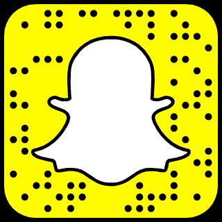 Christina Ricci Snapchat username