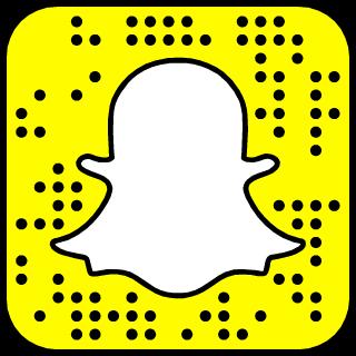 Christina Salgado Snapchat username