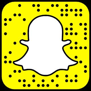 Christine Andrew Snapchat username