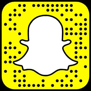 Christopher Bingham Snapchat username