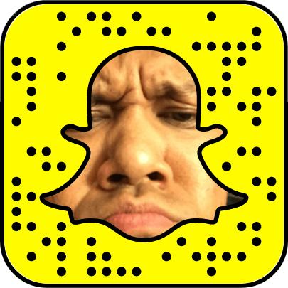 Chuckie Snapchat username