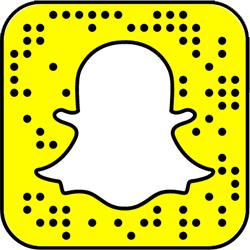 Cincinnati Bengals Snapchat username