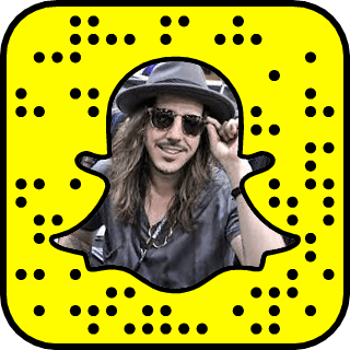 Cisco Adler Snapchat username