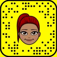 CJ Miles Snapchat username