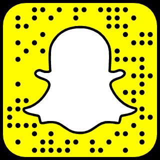 Classic FM Snapchat username