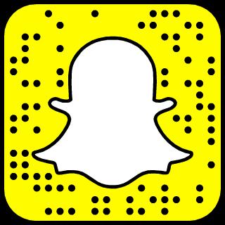 Claudia Alende Snapchat username