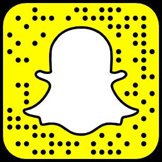 Claudia Bavel Snapchat username
