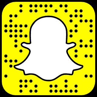 Clémence Poesy Snapchat username