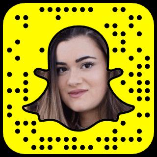 CloeCouture Snapchat username