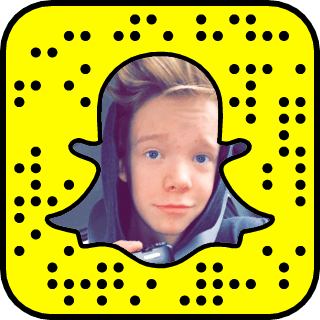 Cody Veith Snapchat username
