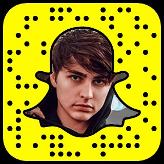 Colby Brock Snapchat username