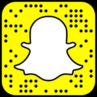 Colby Covington Snapchat username