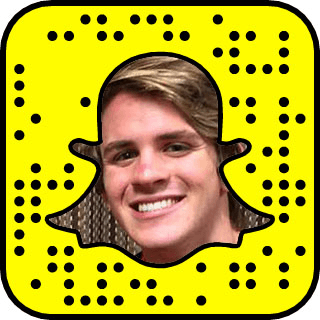 Cole LaBrant Snapchat username