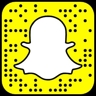 Colgate Snapchat username